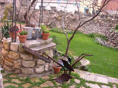 Pozo del Jardín